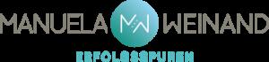 Logo Manuela Weinand
